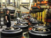 Producatorul de anvelope Continental va acorda angajatilor din Romania un bonus de 600 de euro