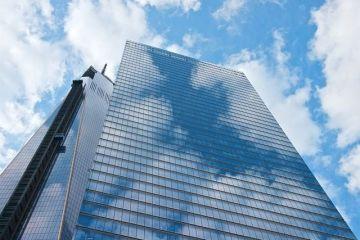 Romania a atras cele mai multe investitii in spatii de birouri, din regiune. Capitala, a doua dupa Varsovia, la suprafata inchiriata