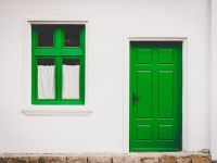 """Beneficiile unei """"case verzi"""": costuri cu 90% mai mici la intretinere si incalzire din resurse regenerabile"""