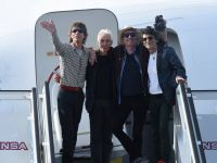 Trupa Rolling Stones sustine un concert gratuit  gigantic , la Havana