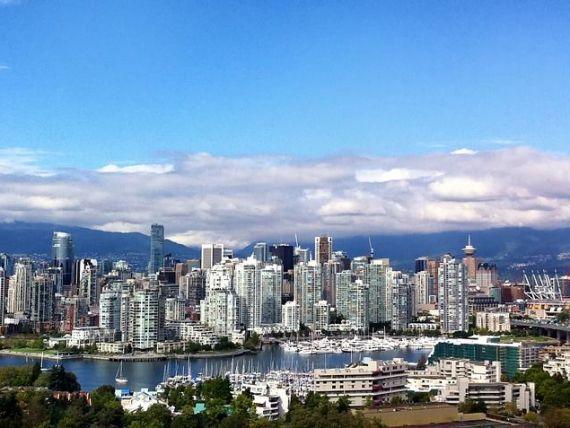 Chinezii  cumpara  Canada. O treime din locuintele vandute in Vancouver, achizitionate de asiatici. Pretul mediu, 1,8 mil. dolari canadieni