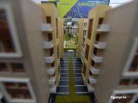 Anul a inceput cu scumpiri pe piata imobiliara. Preturile apartamentelor au crescut cu 1,3%, cu cele mai mari cresteri in Bucuresti si Cluj