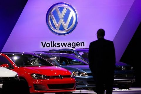 Volkswagen ocolește România. Nemții vor construi fabrica de 1 miliard de euro cel mai probabil la vecini