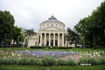 Capitala a depășit, anul trecut, pragul de 2 milioane de turiști. De ce vizitează străinii Bucureștiul