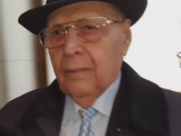 Tortionarul Ion Ficior, condamnat la 20 de ani de inchisoare, pentru infractiuni impotriva umanitatii