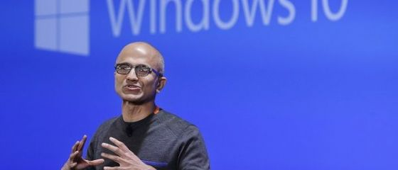 Windows 10 va primi un  upgrade major  in vara. Microsoft vrea un miliard de utilizatori, pana in 2018