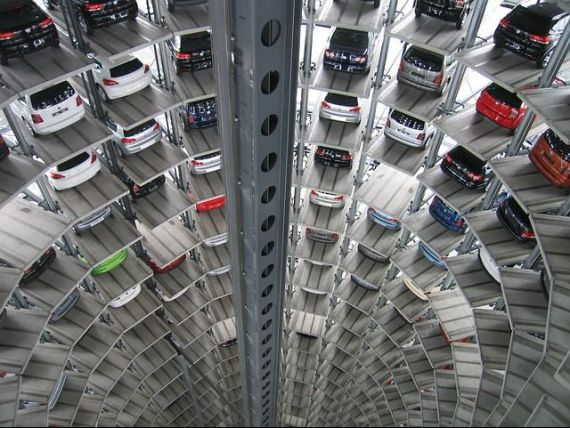 Volkswagen se intoarce pe piata din Iran dupa 17 ani, pe fondul stagnarii vanzarilor in Europa si China. Ce modele duc nemtii la Teheran