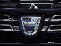 Automobile Dacia, desemnata compania anului 2015