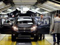 Deficitul comercial a depășit 11 mld. euro în 2017, în creștere față de anul anterior. Aproape jumătate din exporturile României au fost maşini şi echipamente de transport