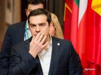 Wikileaks publica un document in care FMI discuta despre posibilitatea intrarii Greciei in incapacitate de plata, care inflameaza Atena. Guvernul elen cere explicatii