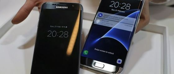 Samsung estimeaza un profit de 5,6 mld. dolari in T1, in crestere cu 10%. Galaxy S7 si S7 Edge, pariul castigator al coreenilor