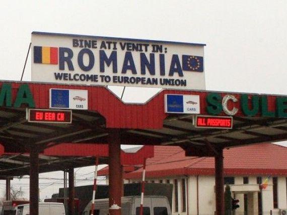 Comisia Europeana:  Romania se califica pentru accesul in spatiul Schengen . De cine depinde acum aderarea tarii noastre