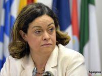 Ministrul Muncii, Ana Costea, a demisionat, in urma scandalului provocat de ordonanta privind salarizarea bugetarilor