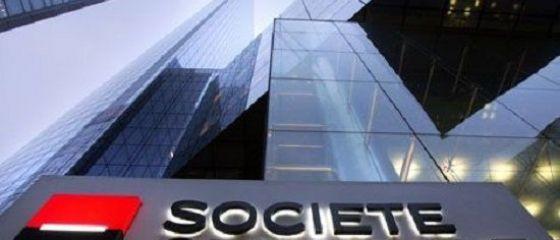 Reuters: Grupul francez Societe Generale, prezent şi în România, analizează o posibilă vânzare a diviziei din Polonia