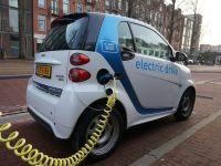 "Programul ""Rabla"" ar putea demara la inceputul lunii iunie. Cei care vor sa cumpere o masina electrica primesc pana la 6.000 euro"