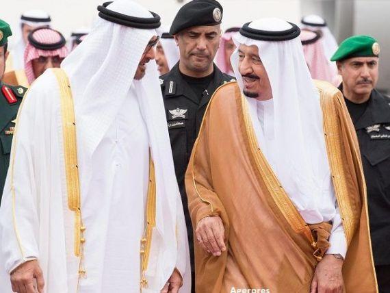 Planul de 2 trilioane de dolari pentru a scapa de dependenta de petrol. Arabia Saudita pregateste cea mai mare companie petroliera din lume pentru listare
