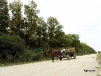 Romania secolului XXI cu drumuri ca-n Evul Mediu. O treime din drumurile publice sunt neasfaltate si doar 4%, autostrazi. Jumatate au durata de serviciu depasita