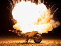 Explozie la fabrica de armament din Cugir. O femeie a murit