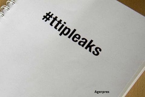 TTIP Leaks: Greenpeace publica documente secrete din negocierile acordului de liber schimb UE-SUA, demonstrand favorizarea marilor corporatii in detrimentul consumatorilor