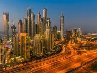 Emiratele Arabe Unite ar putea introduce TVA, din 2018, daca pretul petrolului se mentine scazut