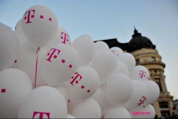 Deutsche Telekom, prezenta si in Romania, anunta castiguri peste estimari, in urma cresterii numarului de abonati din SUA