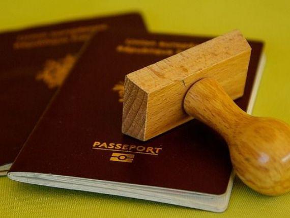 Republica Moldova își vinde cetățenia străinilor. Transparency International atrage atenţia că actul normativ ajută la spălarea de bani