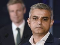 Laburisul Sadiq Khan a devenit primul primar musulman al Londrei