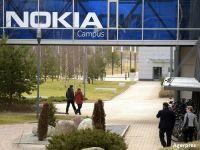 Nokia nu gaseste drumul spre redresare. Grupul finlandez anunta pierderi de jumatate de miliard de euro, actiunile scad cu 7%