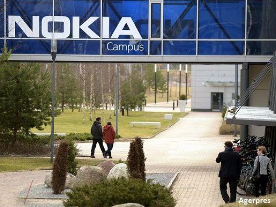 Statul finlandez preia o participație la Nokia și investește aproape 850 mil. euro în compania simbol național