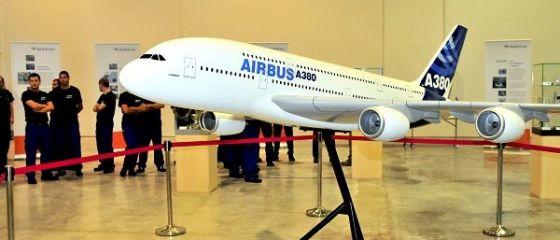 Nemtii de la Premium Aerotec au planuri de extindere la Ghimbav. Ciolos:  Fiecare avion comercial nou are componente produse la Brasov