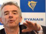 Operatorul low-cost irlandez Ryanair estimeaza cel mai mare profit anual inregistrat vreodata. Actiunile companiei cresc pe bursa din Dublin