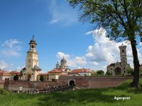 Alba Iulia va deveni primul oras inteligent din Romania, pana in 2018