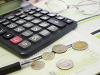 Increderea in economia Romaniei a scazut in luna iunie. Cum estimeaza investitorii evolutia cursului, a inflatiei si a pietei muncii