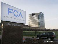 Presa: Chinezii de la Guangzhou Automobile, interesati sa preia Fiat Chrysler