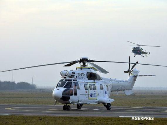 Airbus specializeaza elevi de liceu din Romania in domeniul aeronautic. Producatorul de elicoptere deschide o noua fabrica la Brasov