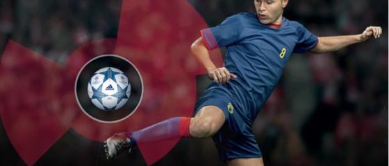 Mii de romani si-au antrenat pasiunea pentru fotbal cu Provocarea Nissan si Sport.ro