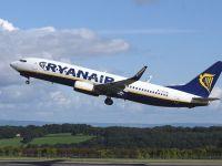 Oferta de 9,99 de euro/bilet, cu care a venit Ryanair, dupa victoria lui Donald Trump in alegerile din SUA: Vom  trumpfa  in fata oricarei oferte