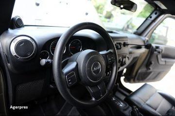 Grupul Fiat Chrysler, interesat de un parteneriat cu Uzina Mecanica Bucuresti, pentru asamblarea de masini marca Jeep in Romania