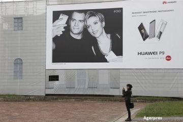 Huawei da in judecata Samsung, pentru furt de tehnologii apartinand chinezilor