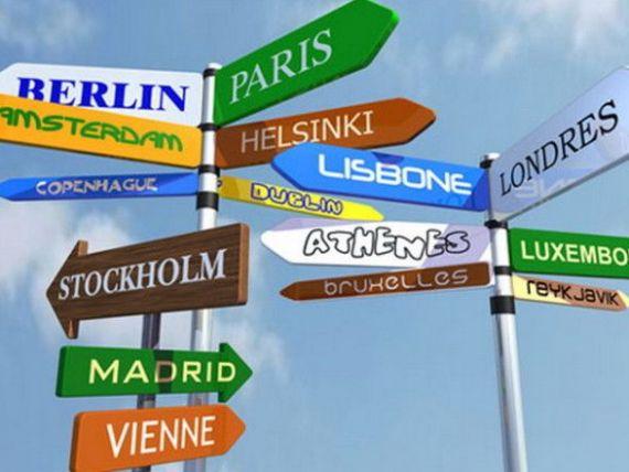 Joburi pentru romani in Spania, Germania si Marea Britanie