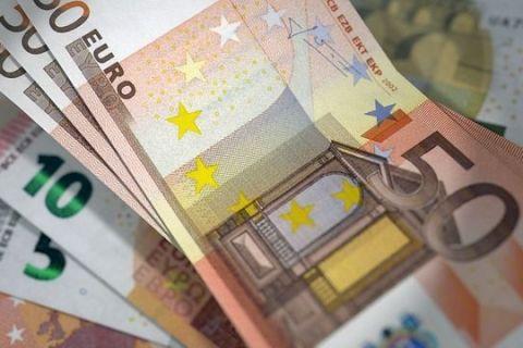 BCE pune in circulatie o noua bancnota de 50 de euro, din primavara anului viitor