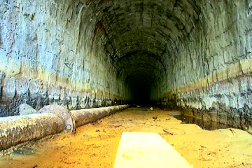 Rezervele de uraniu pe care Romania e incapabila sa le exploateze de 30 de ani.  A fost un furt in buzunarul statului roman