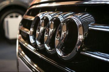 Audi opreste productia la a doua cea mai mare fabrica din Germania, unde produce modelele de varf A8 si R8, din cauza inundatiilor