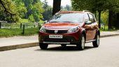 Dacia creste spectaculos pe a doua piata ca marime din UE. Avans de peste 33% al inmatricularilor, in Marea Britanie