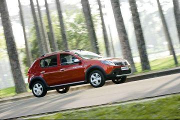 Record de vânzări pentru Renault și Dacia, în primul semestru. Sandero 2 şi noul Duster au fost vedete în Europa