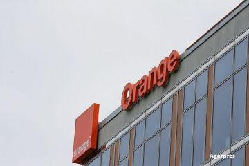 Vânzările Orange în Franţa au crescut pentru prima dată în ultimii nouă ani. Profitul înainte de taxe a urcat la 12,8 mld. euro