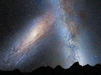 Calea Lactee a avut o galaxie soră în urmă cu miliarde de ani, care a fost  devorată  de Andromeda