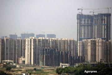 India a inregistrat cel mai ridicat nivel de crestere economica din lume, lasand China pe locul doi