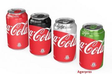 Decizie istorica pe piata bauturilor racoritoare. Cea mai mare schimbare din istoria Coca-Cola