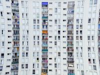 Preturile apartamentelor scad pentru prima data, dupa sase luni consecutive de crestere. Clujul ramane cel mai scump oras din tara